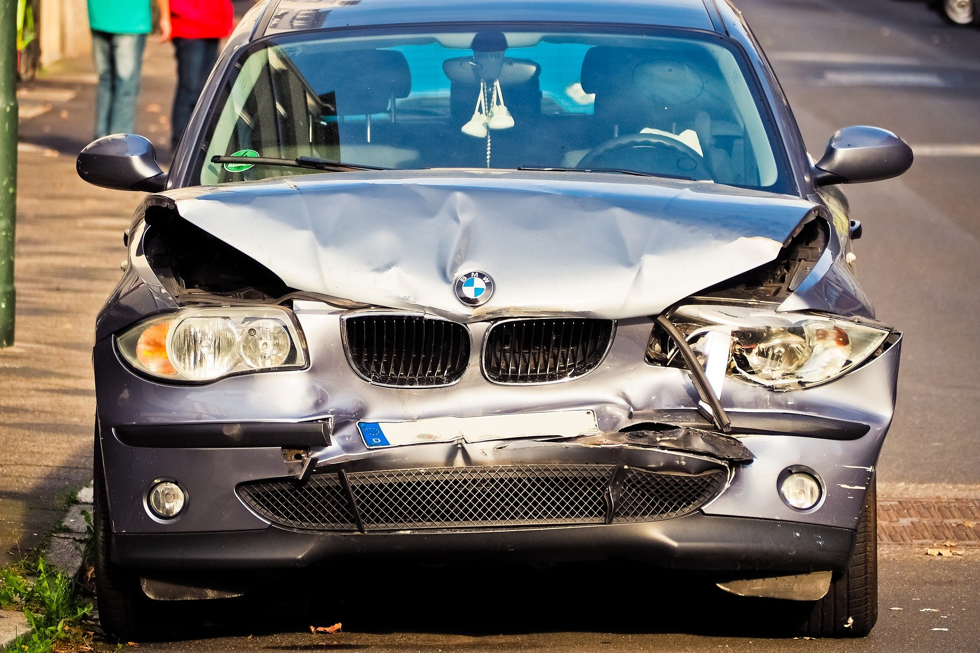 Car Accident Attorney | Proving Negligence