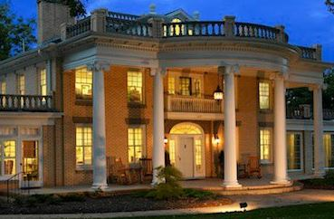Our Shelby, North Carolina lawyers at Teddy and Meekins have purchased the George Sperling House.